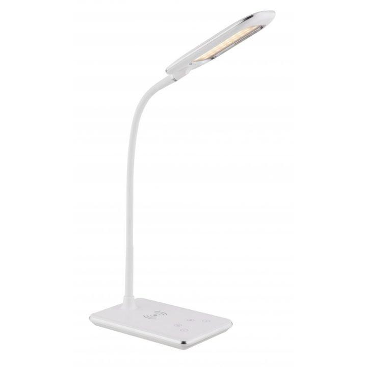 GLOBO 58298 HEKLA íróasztali LED lámpa