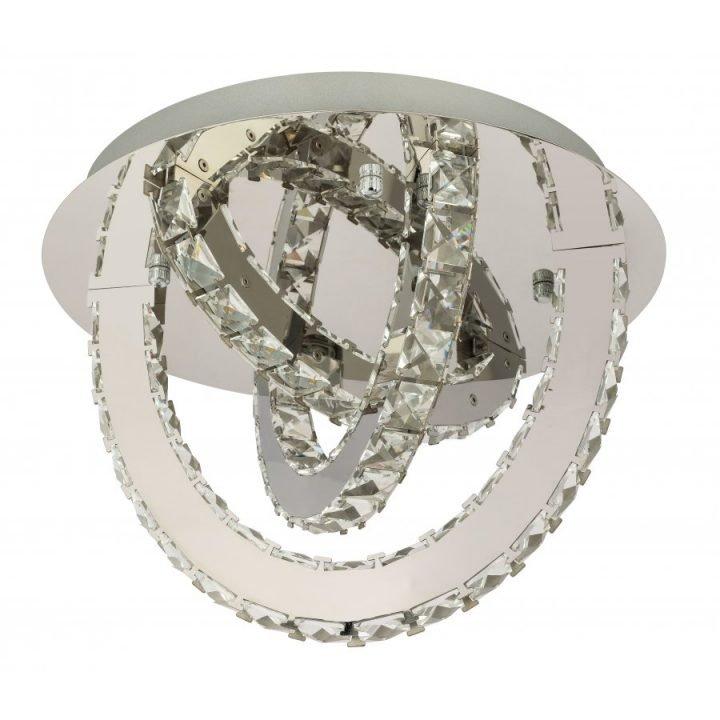 GLOBO 67038 18D JUNA mennyezeti LED lámpa