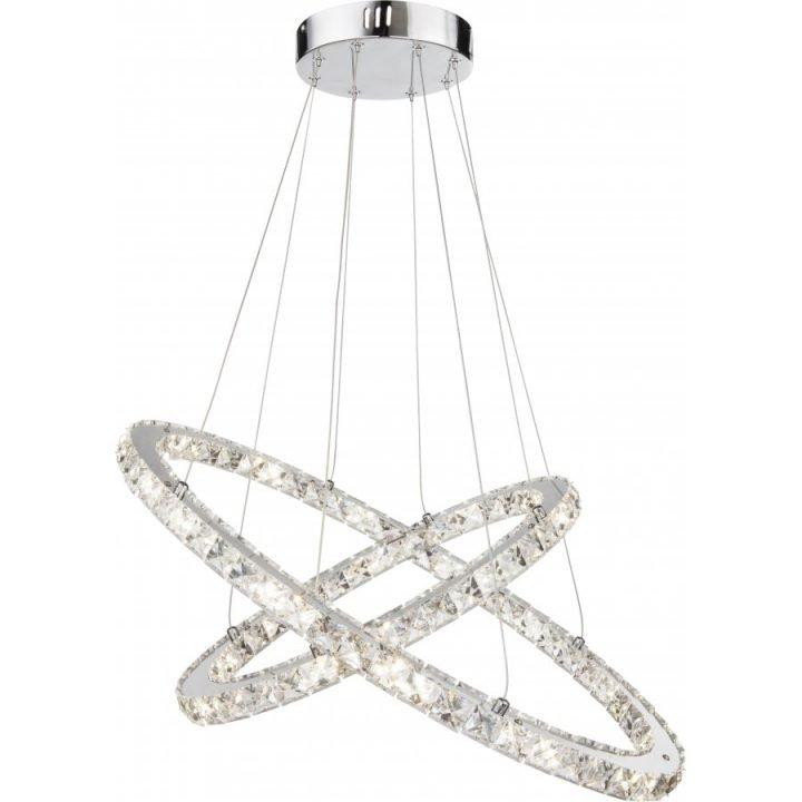 GLOBO 67038 48A MARILYN I több ágú függeszték LED lámpa