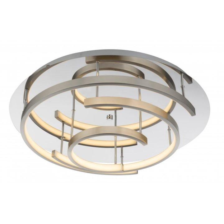 GLOBO 67092 47 TITUS mennyezeti LED lámpa