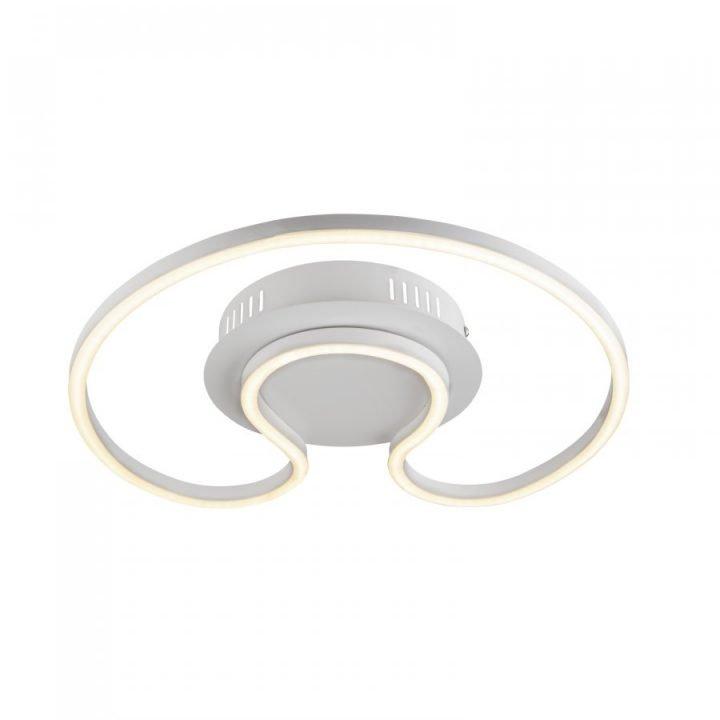 GLOBO 67097 30W WITTY mennyezeti LED lámpa