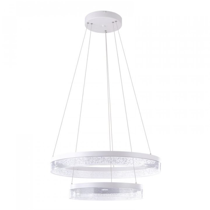 GLOBO 68225 60 SMITTY több ágú függeszték LED lámpa