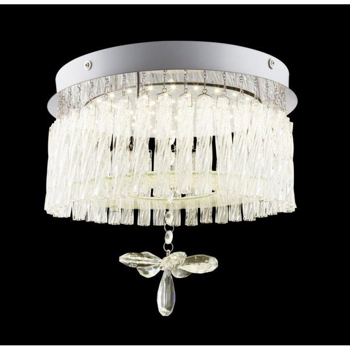 GLOBO 68397 12 MATHILDA mennyezeti LED lámpa