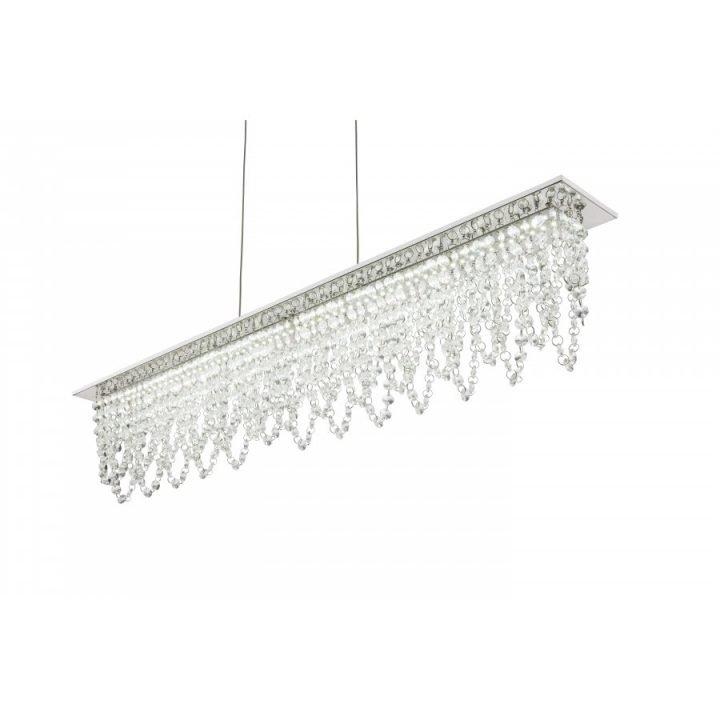 GLOBO 68405 24H SCALA 1 ágú függeszték LED lámpa