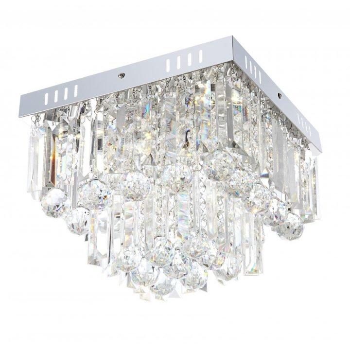 GLOBO 68594 6A CLEO mennyezeti LED lámpa
