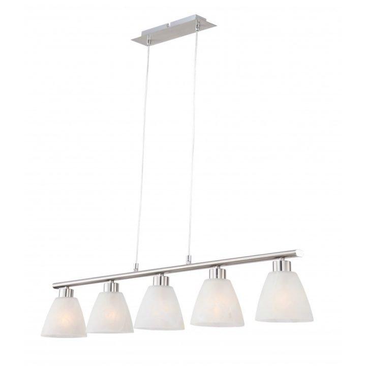 GLOBO 68615 5 ILLIMANI 1 ágú függeszték lámpa