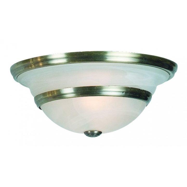 GLOBO 6895 2 TOLEDO mennyezeti lámpa
