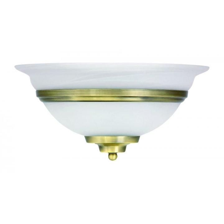 GLOBO 6897 TOLEDO fali lámpa