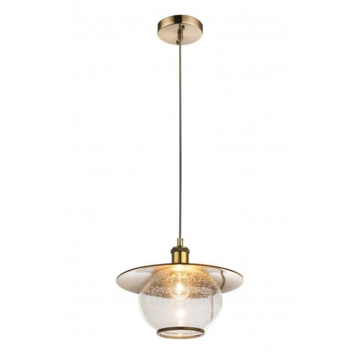 GLOBO 69030H NEVIS 1 ágú függeszték lámpa