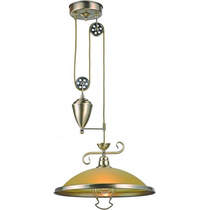 GLOBO 6905 SASSARI 1 ágú függeszték lámpa