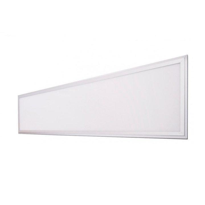 Immax 07012KD TABLON álmennyezetbe építhető LED lámpa