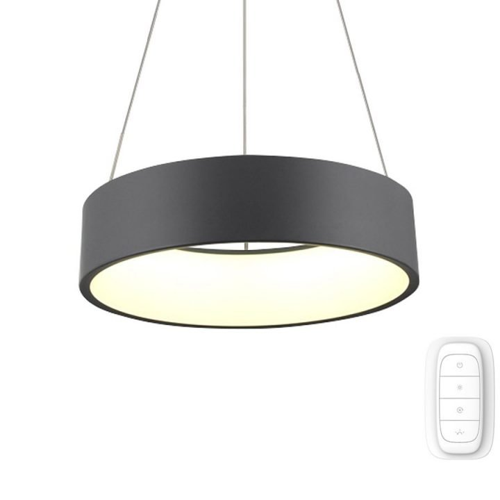 Immax 07019L AGUJERO 1 ágú függeszték LED lámpa