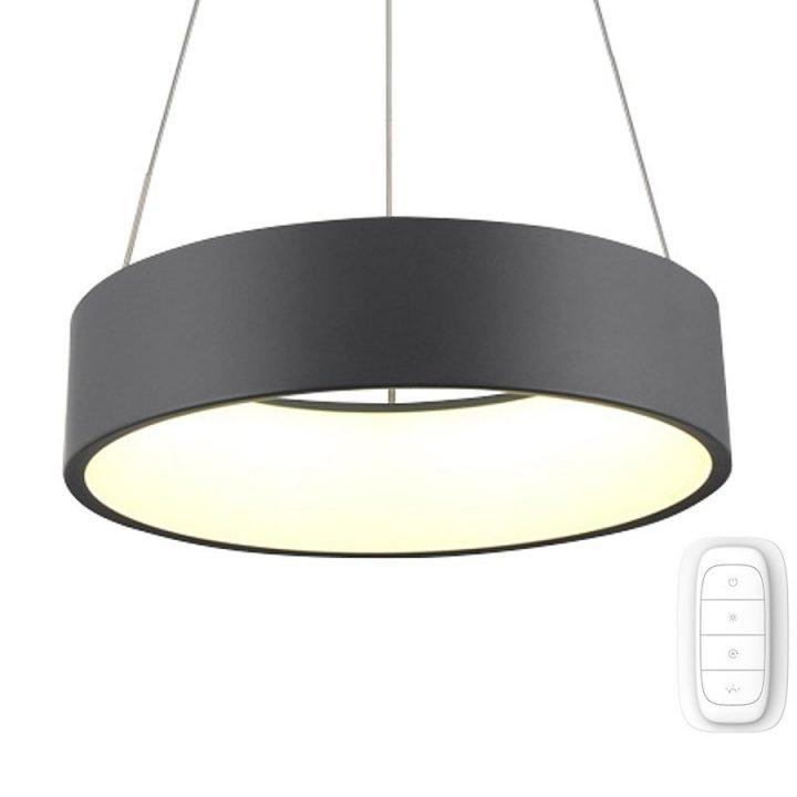 Immax 07021L AGUJERO 1 ágú függeszték LED lámpa