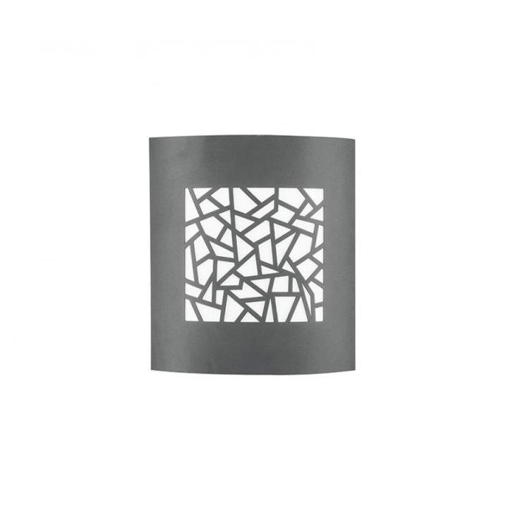 Nova Luce NL 713212 ZENITH kültéri fali lámpa