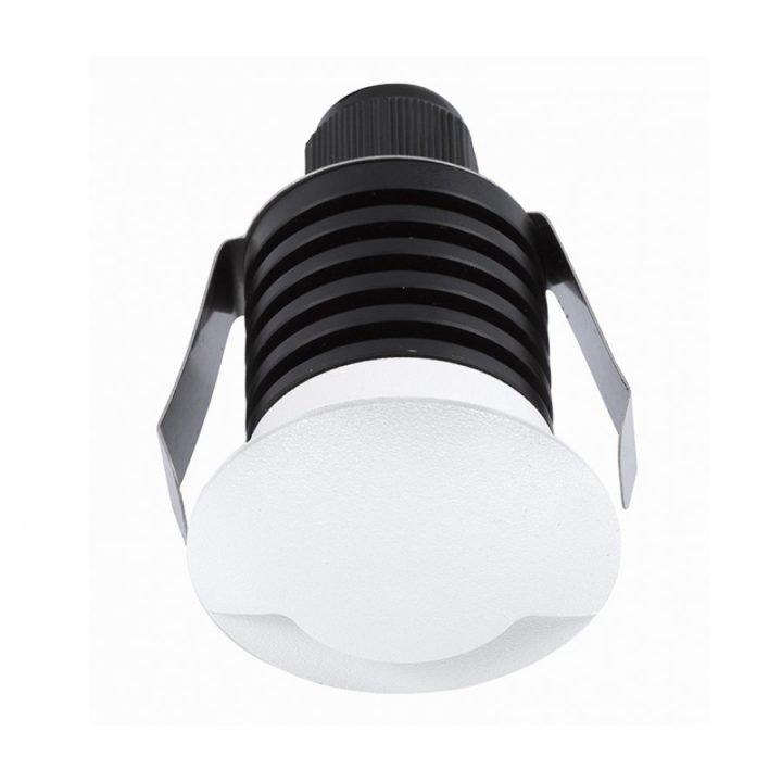 Nova Luce NL 8039001 BANG kültéri süllyesztett lépcsővilágító LED lámpa
