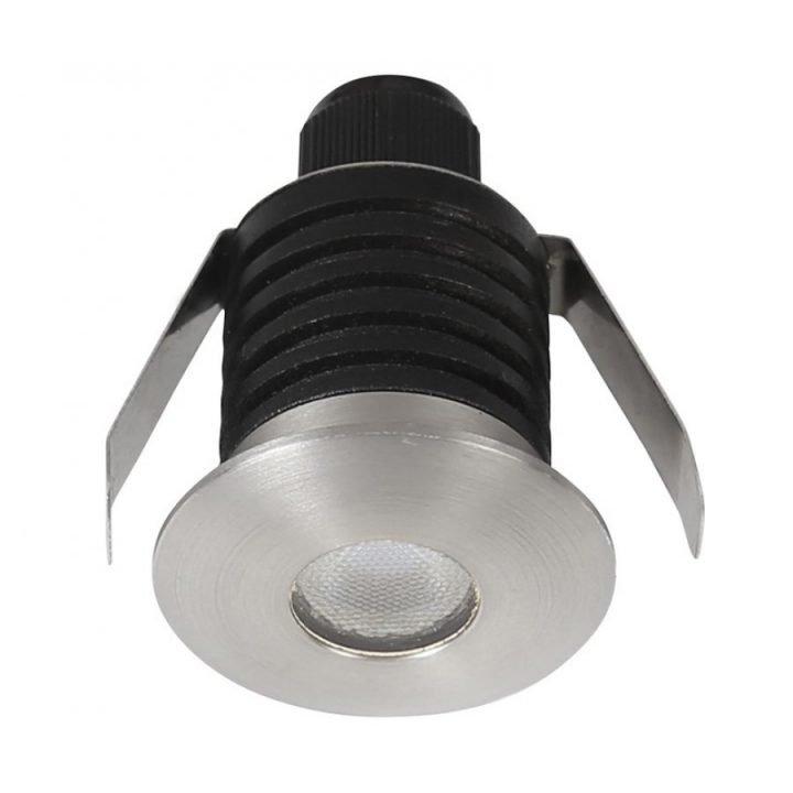 Nova Luce NL 9019212 BANG talajba építhető LED lámpa