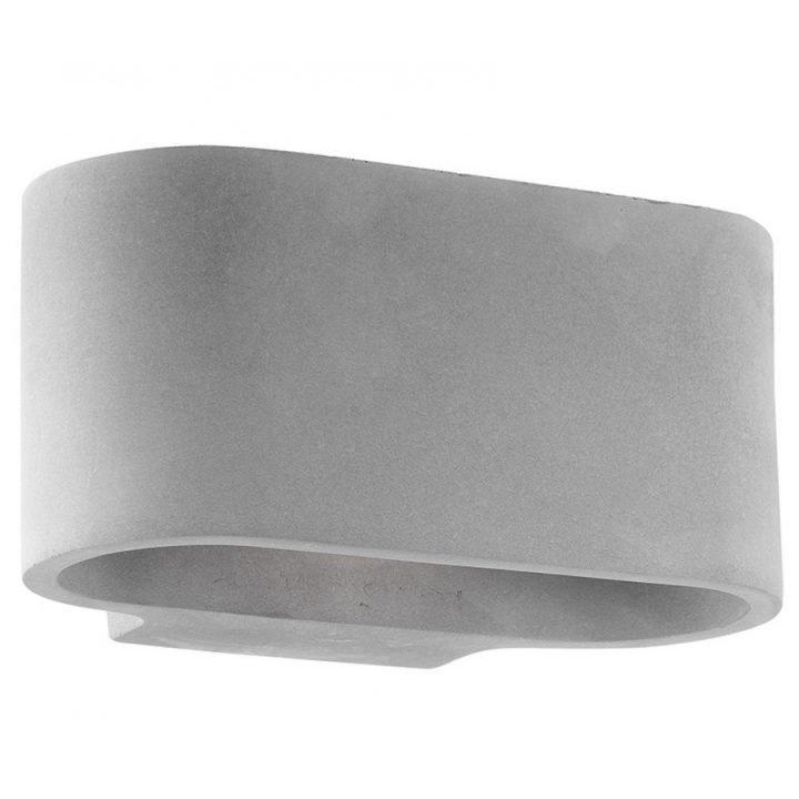 Nova Luce NL 9161947 ZERINO kültéri fali LED lámpa