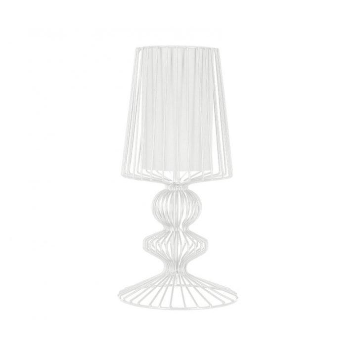 Nowodvorski TL 5410 AVEIRO WHITE komód lámpa