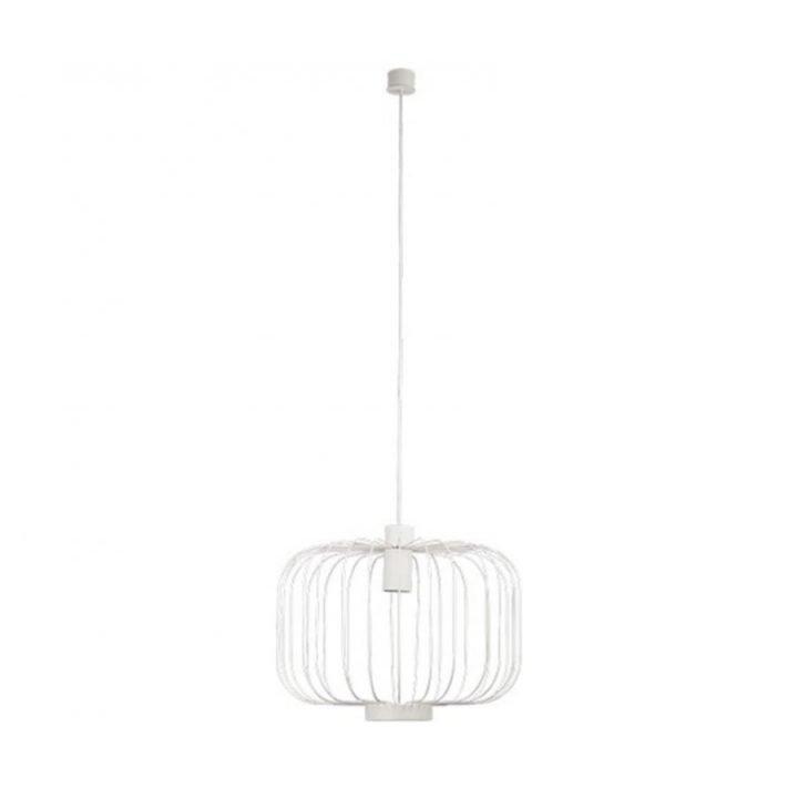 Nowodvorski TL 6940 ALLAN WHITE 1 ágú függeszték lámpa