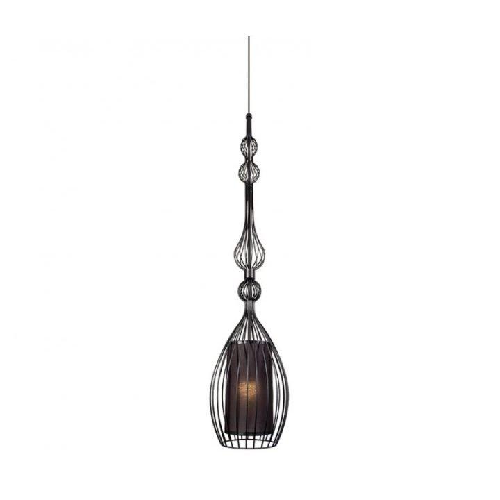 Nowodvorski TL 8864 ABI L 1 ágú függeszték lámpa