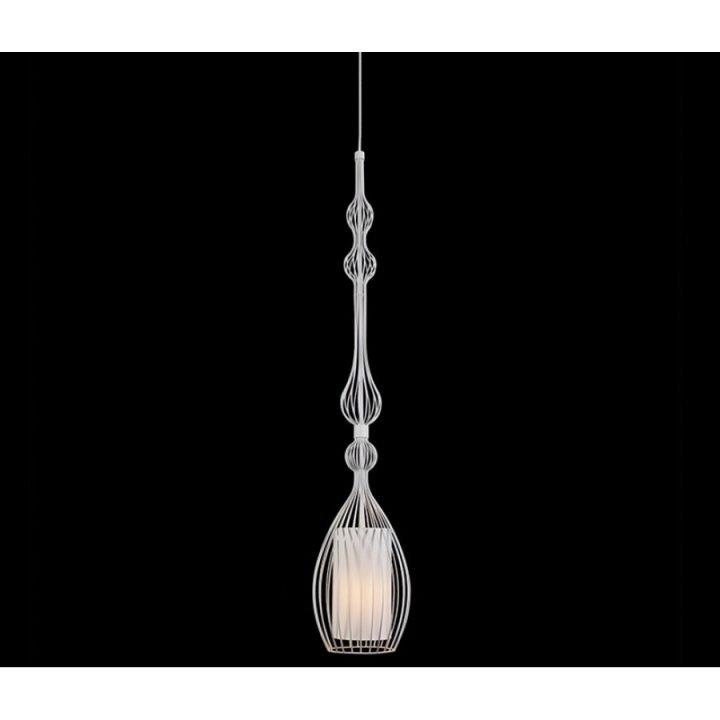 Nowodvorski TL 8865 ABI L 1 ágú függeszték lámpa