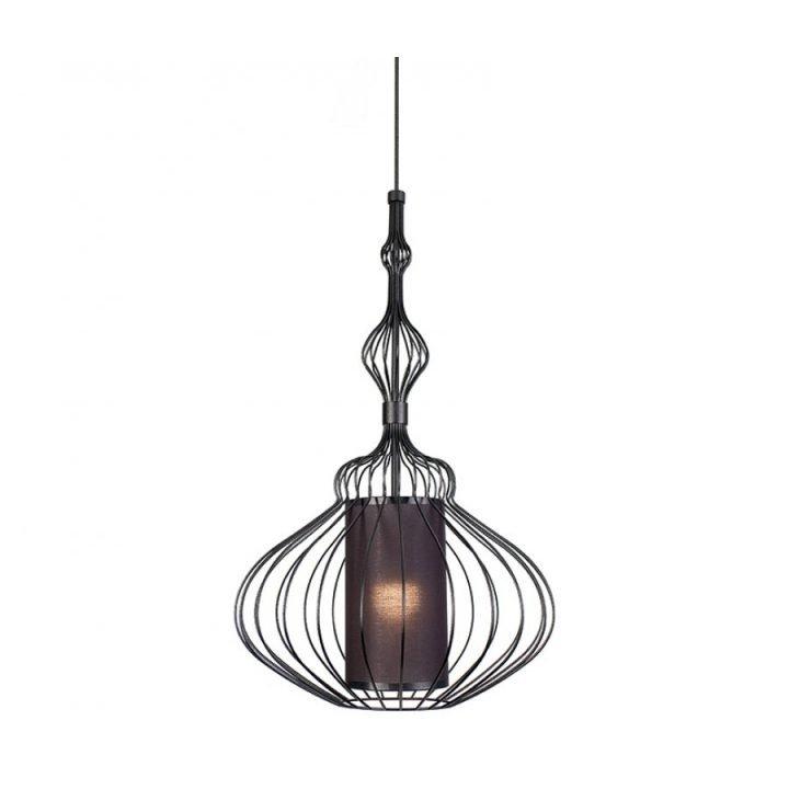 Nowodvorski TL 8866 ABI M 1 ágú függeszték lámpa