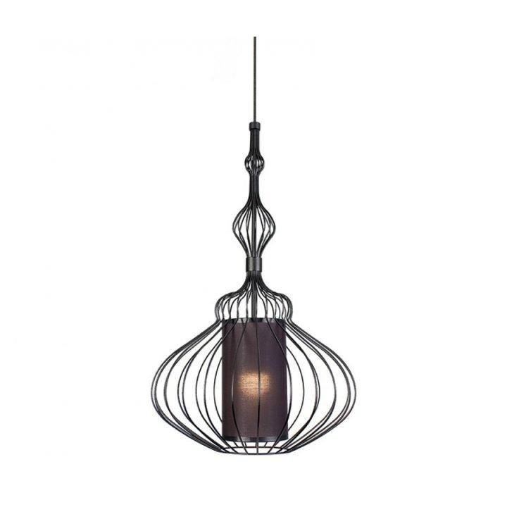 Nowodvorski TL 8867 ABI M 1 ágú függeszték lámpa