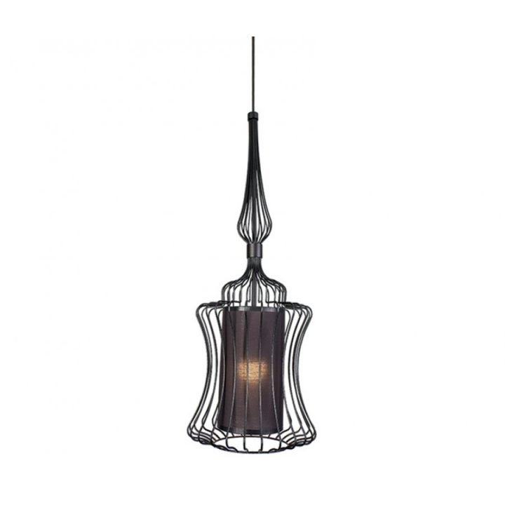 Nowodvorski TL 8868 ABI S 1 ágú függeszték lámpa