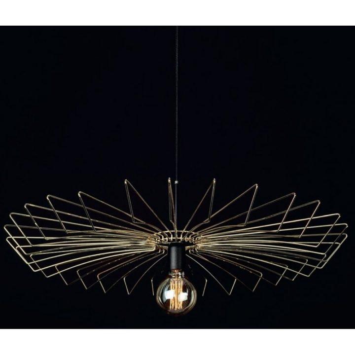 Nowodvorski TL 8874 UMBRELLA 1 ágú függeszték lámpa