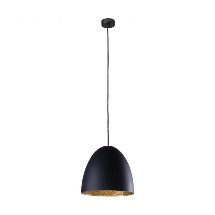 Nowodvorski TL 9022 EGG M 1 ágú függeszték lámpa
