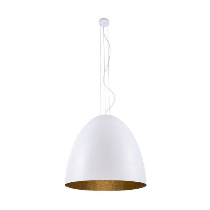 Nowodvorski TL 9025 EGG XL 1 ágú függeszték lámpa
