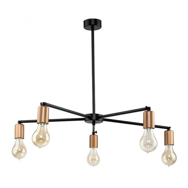 Nowodvorski TL 9735 STICKS több ágú függeszték lámpa