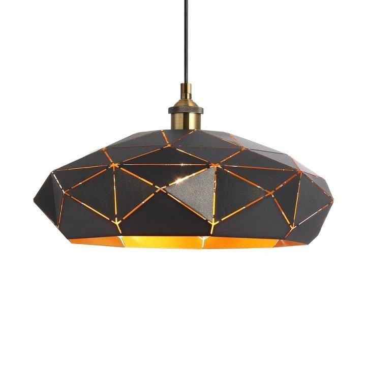 Prezent 46310 CATANIA 1 ágú függeszték lámpa
