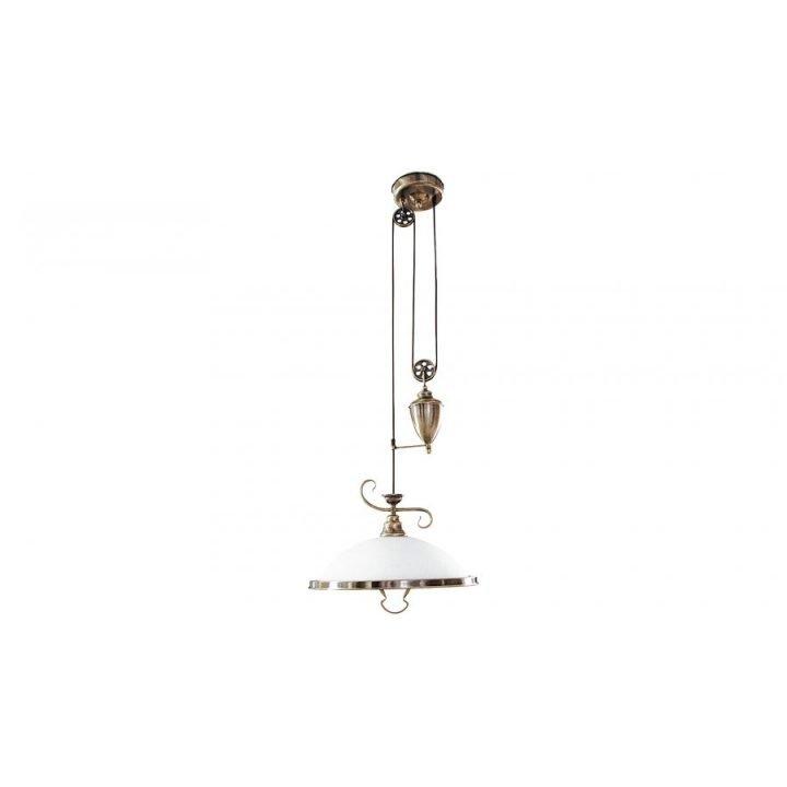 RÁBALUX 2756 ELISETT 1 ágú függeszték lámpa