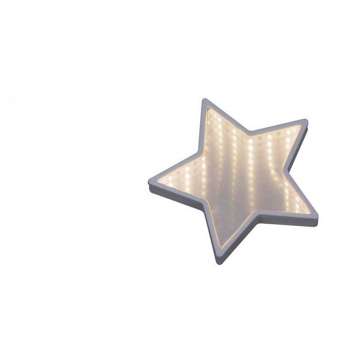 RÁBALUX 4553 STARR dekorációs LED lámpa