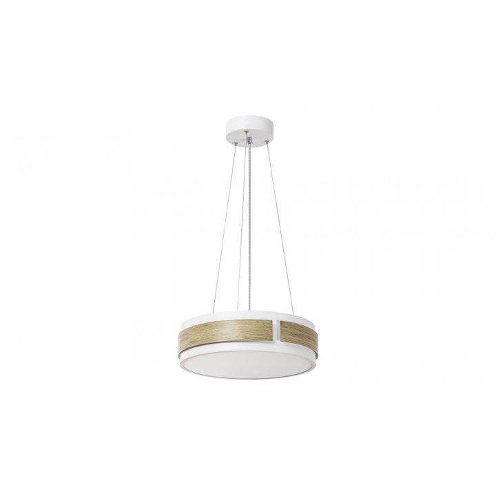 RÁBALUX 5647 SALMA 1 ágú függeszték LED lámpa