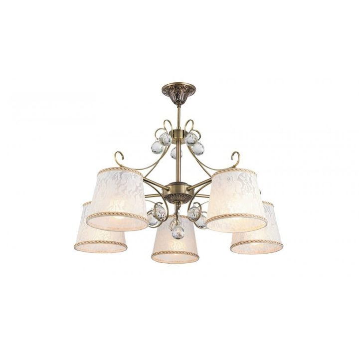 RÁBALUX 7291 VALERIE több ágú függeszték lámpa