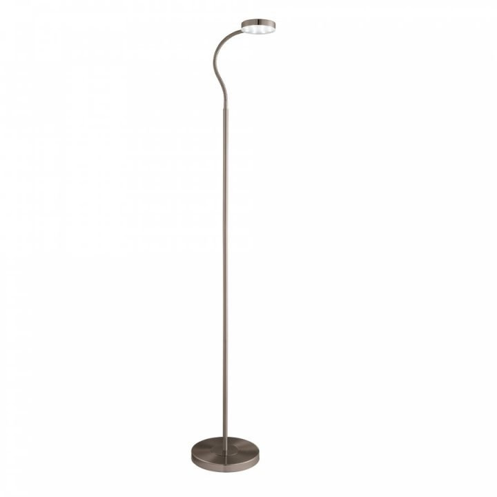 Searchlight 1061AB PALMER LED állólámpa