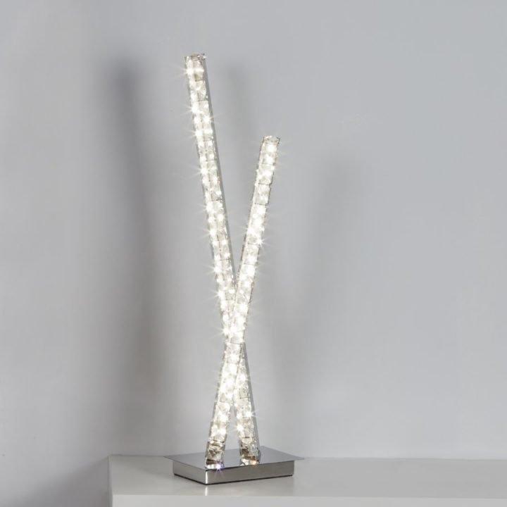 Searchlight 2111CC CLOVER LED hangulatlámpa