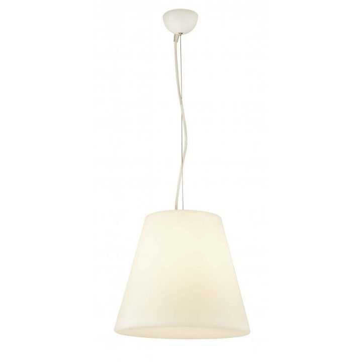 Searchlight 3057WH LED OUTDOOR kültéri függeszték lámpa