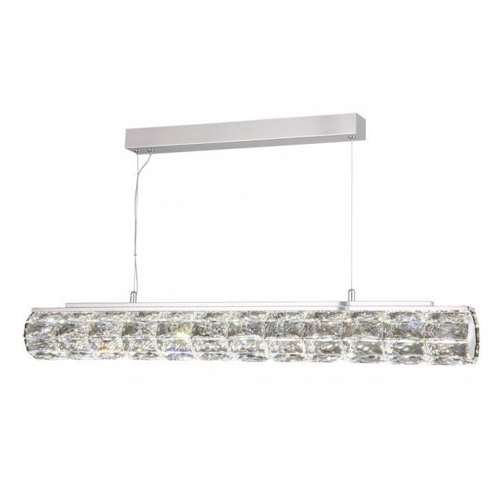 Searchlight 5861CC REMY 1 ágú függeszték LED lámpa