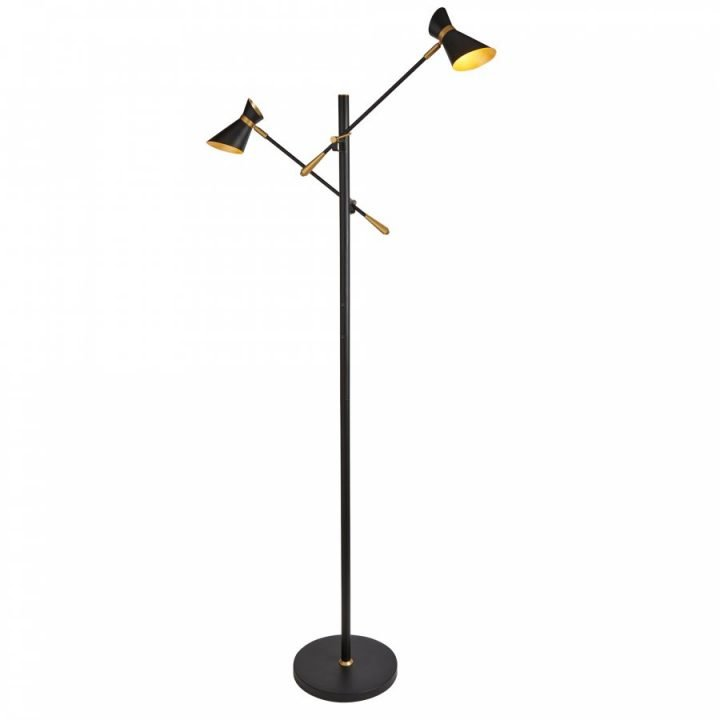 Searchlight 5962 2BG DIABLO LED állólámpa
