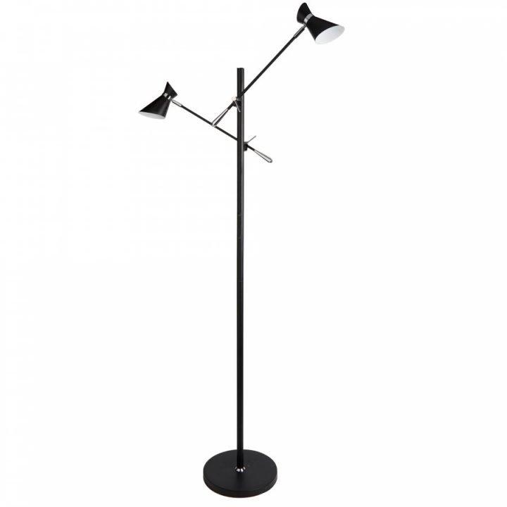Searchlight 5962 2BW DIABLO LED állólámpa
