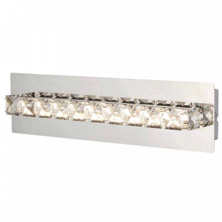 Searchlight 6001CC CLOVER fali LED lámpa