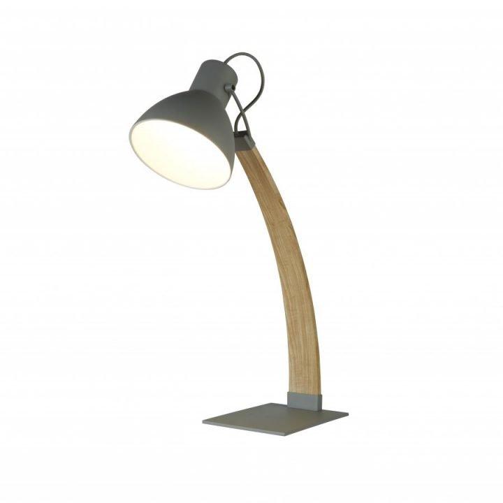 Searchlight EU1039GY NANNA éjjeli lámpa