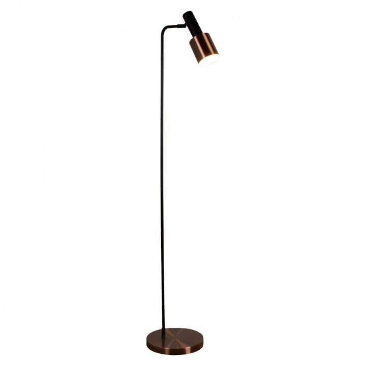 Searchlight EU3053CU DENMARK állólámpa