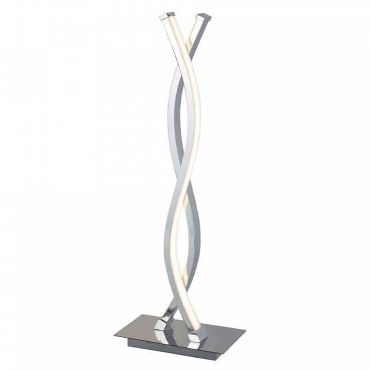 Searchlight EU5678CC PLATT LED hangulatlámpa