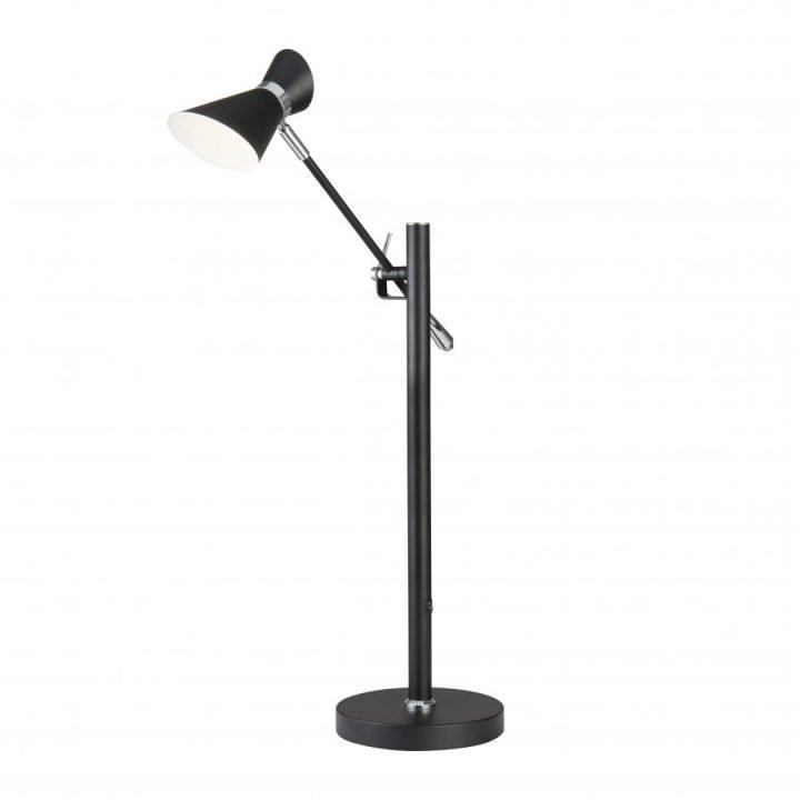 Searchlight EU5961BW DIABLO íróasztali LED lámpa