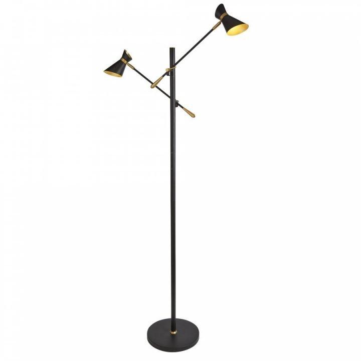 Searchlight EU5962 2BG DIABLO LED állólámpa