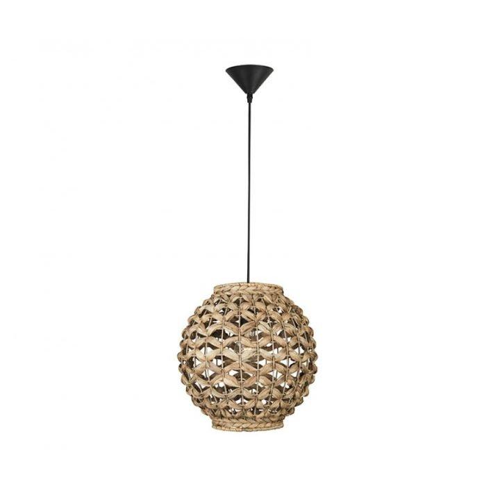 Nova Luce NL 9858720 GRIFFIN 1 ágú függeszték lámpa
